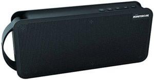 Monstercube Flyer Portable Bluetooth Speaker Review