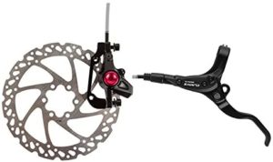 Clarks M2 Hydraulic Brake Set Review