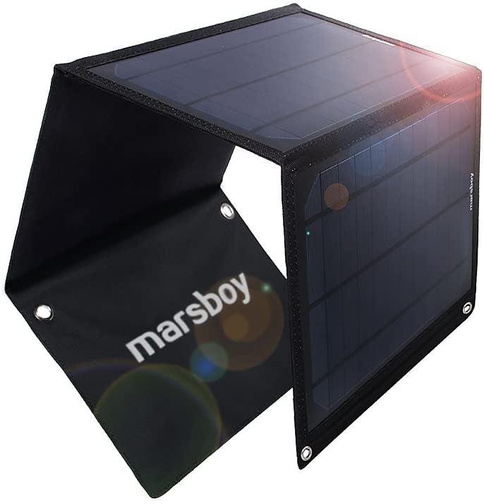 Marsboy 15 W Solar Charger