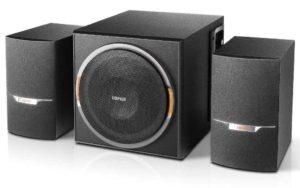 Edifier XM3BT Multimedia Speakers Review