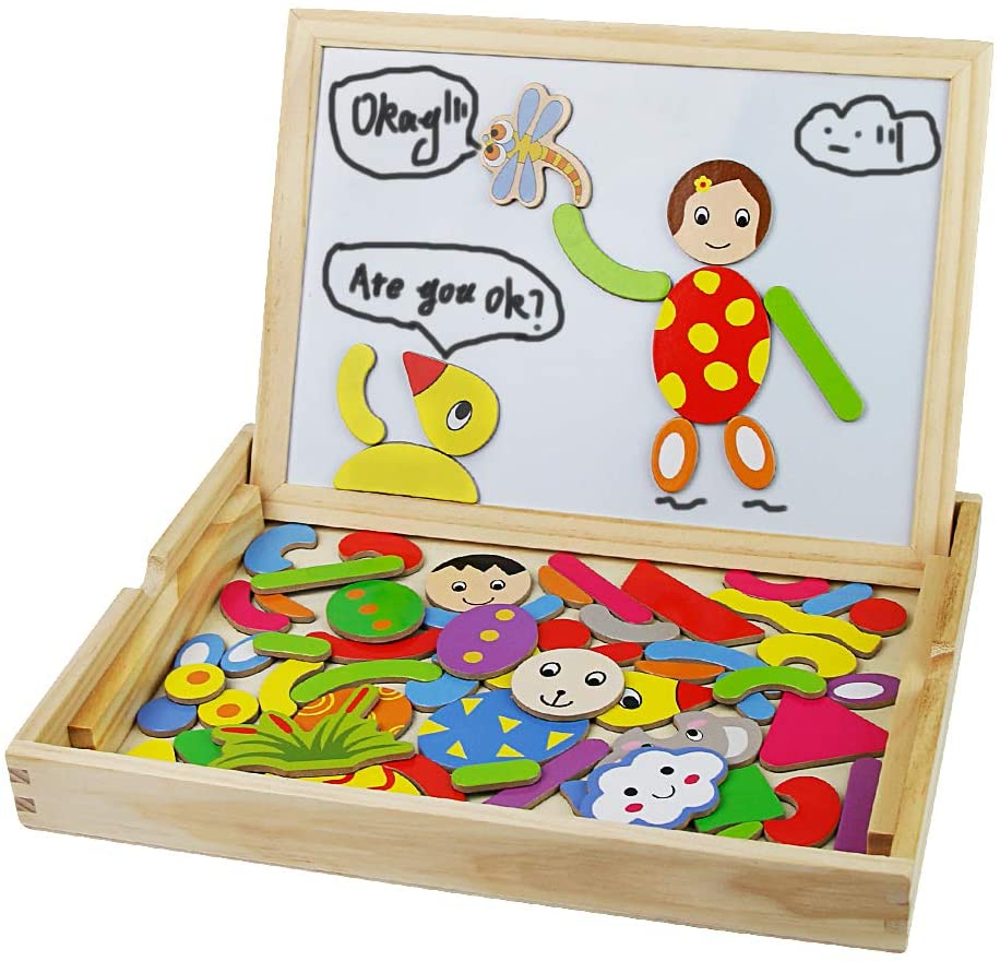 Tribe Wooden Writing Puzzle Box Review