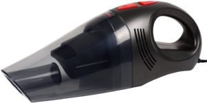 Vehemo Portable Car Vacuum Cleaner Review