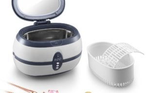 Uten Ultrasonic Jewelry Cleaner