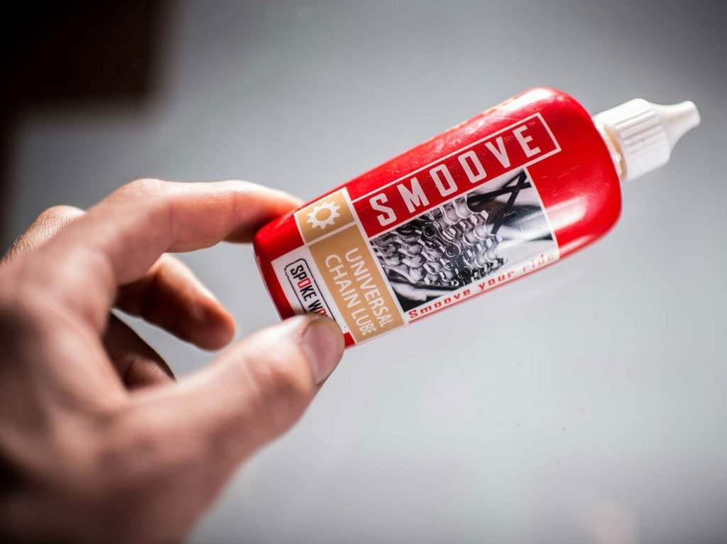 Smoove Universal Chain Lube Review