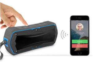 Trendwoo Rockpals Time Keeper Outdoor IP65 Bluetooth