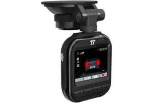 Taotronics Car Dash Cam DVR Review