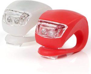 KooPower LED Bike Light Set Review