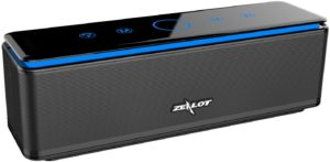 Zealot S7 Wireless Bluetooth Speaker Review
