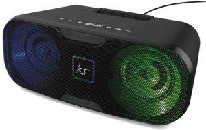 Kitsound Slam XL Party Speaker Review