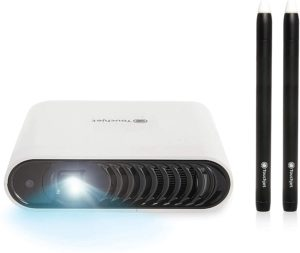 Touchjet Pond Android Projector Review