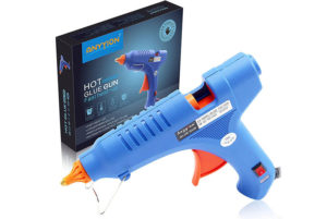 Anyyion 100 Watt Hot Glue Gun Review