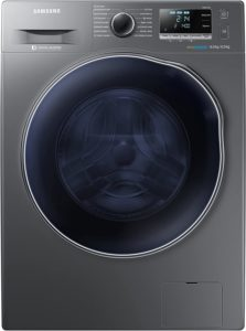 Samsung WD80J6410AX Freestanding Washer Dryer Review
