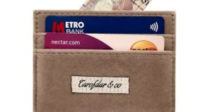 Co Credit Card Holder Review
