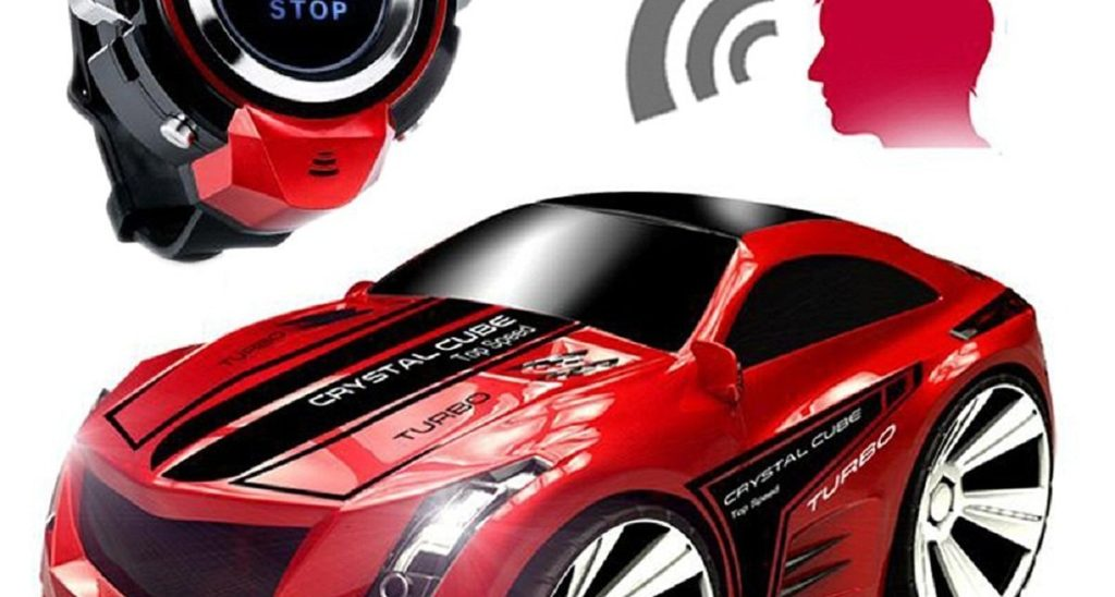 Koiiko Voice Controlled RC Car Review