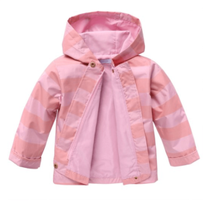Arshiner Girls Waterproof Jacket Review