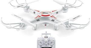 Toprace TRQ511 Quad Copter Drone