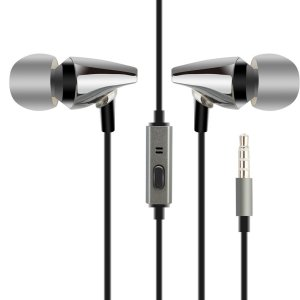 Yccteam In-Ear Headphones Review