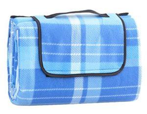 Cookey XXX Large Picnic Blanket