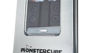 Monstercube Hammer Earphones Review