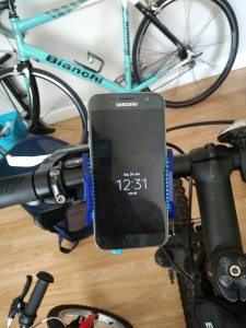 Universal Bike Mount Phone