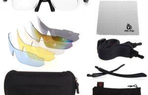 XQ-XQ Polarized UV Protection