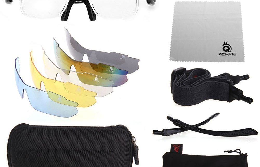 XQ-XQ Polarized UV Protection