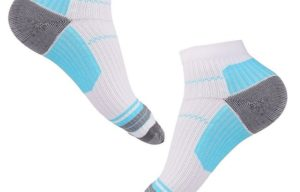 OULII Foot Compression Socks Review