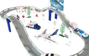 Chengmei Toys Airport Playset