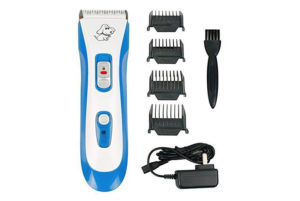 Pushingbest Rechargeable Pet Grooming Clippers Review