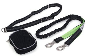 Marsboy Hands Free Dog Leash Review