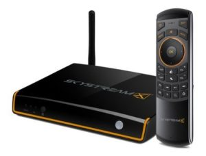 SkyStream X5 Android TV Box Review