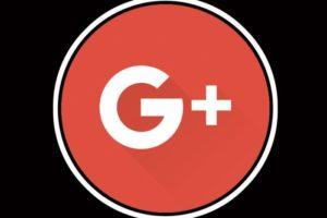 Google+ Shuts It Doors