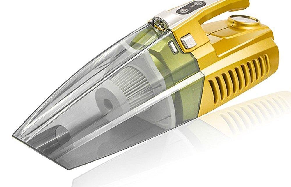 Otao Handheld Car Vacuum Review