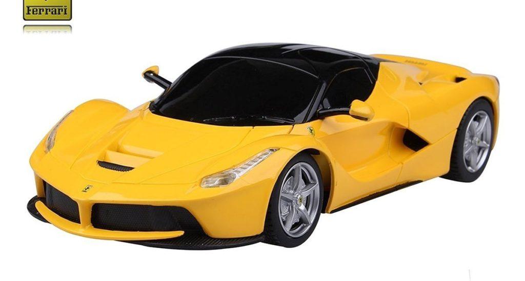 Ferrari LaFerrari Remote Control Car