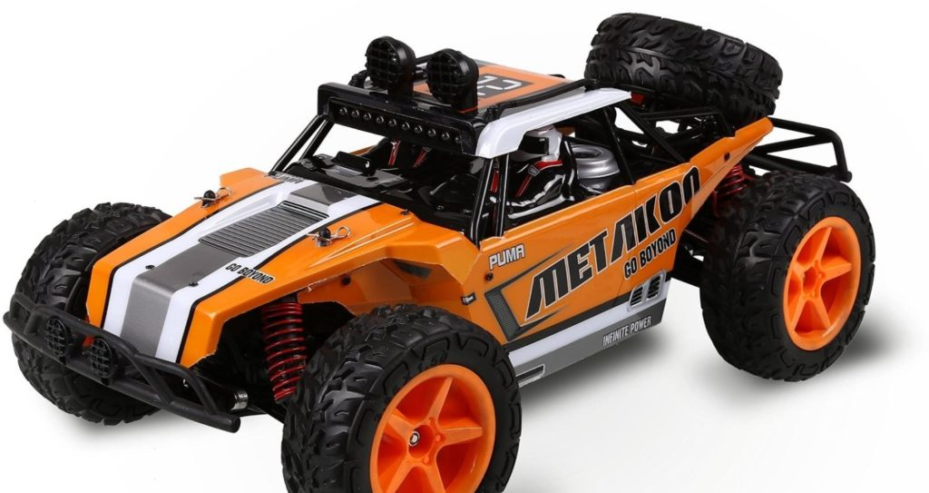 Metakoo Storm RC Car