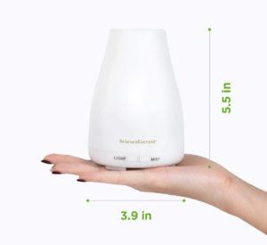 radha beauty diffuser